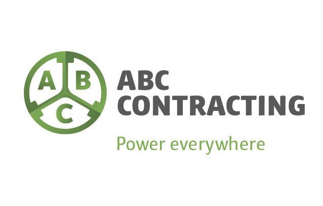 Logo ABC CONTRACTING