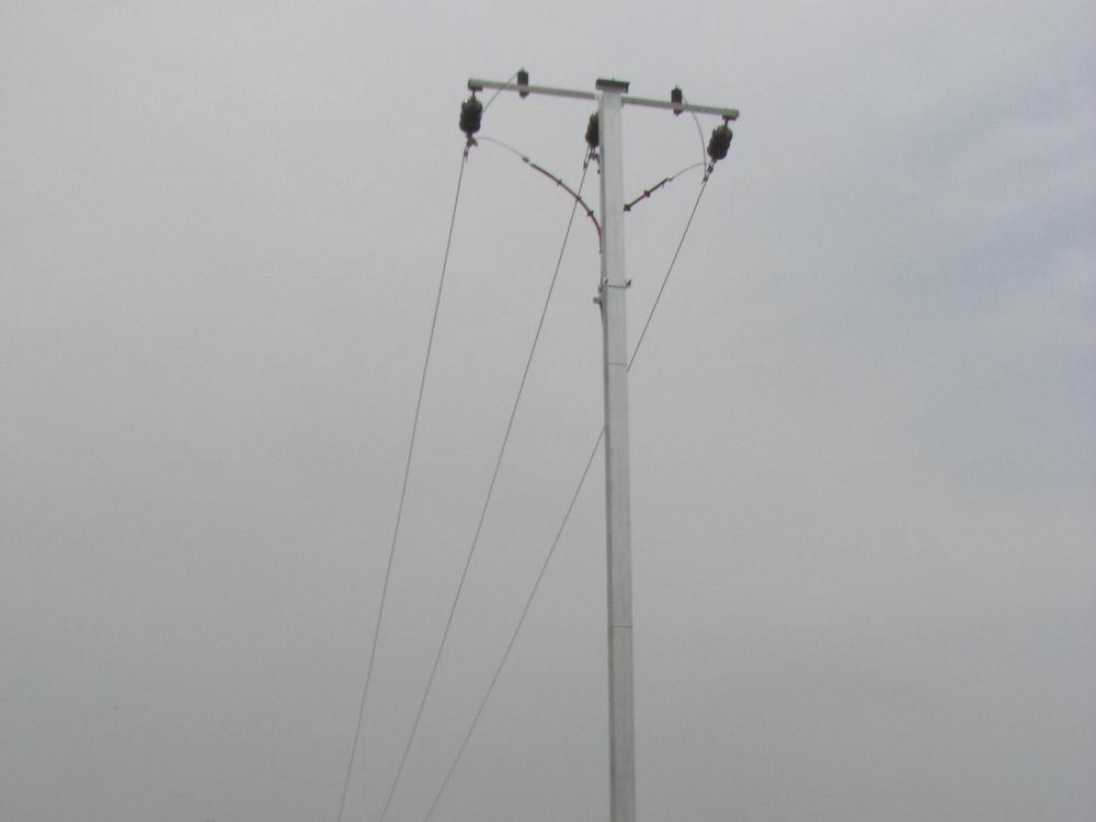 Electrification et postes de transformation en Afrique