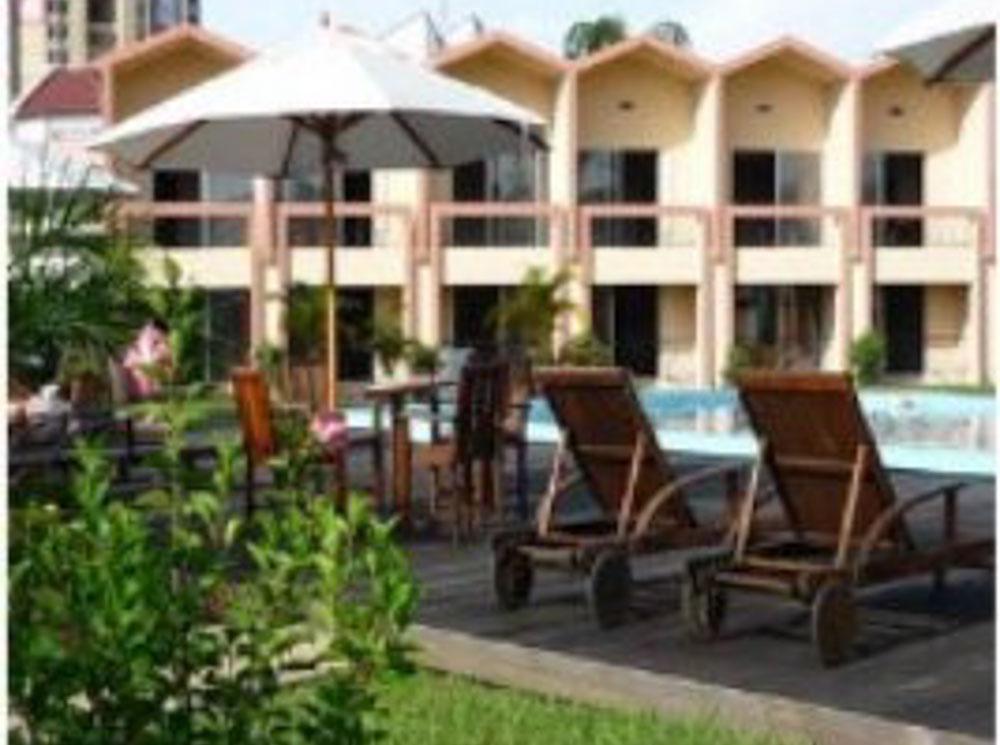 Hotel Elais Pointe-noire