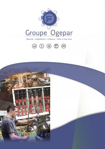 OGEPAR Brochure