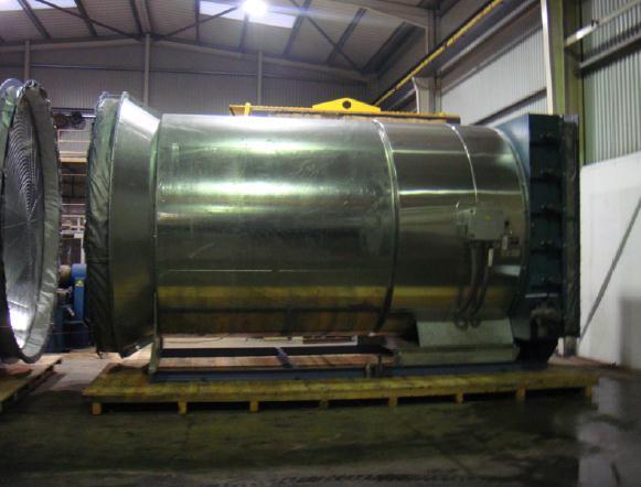Ventilateur d'extraction 01